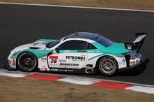 【Super GT】TOM'Sが…まさかのピットレーン!?