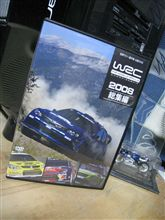 WRC2008総集編