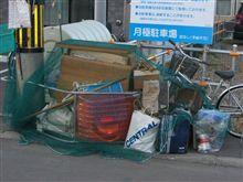 ゴミ収集有料化ですが・・
