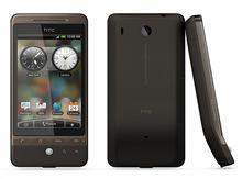 HTCがまた新機種!