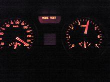 爆走250km/h!(笑)