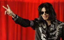 マイケルが・・・
