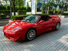 石川遼はフェラーリに乗るべきだ絶対!