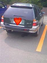 またまた90年代の三菱車!!!