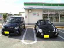 Newアクセラ&RX-8