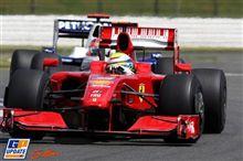フェラーリは今後もKERSを使い続ける!