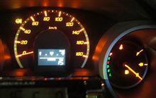燃料計の針が半分を過ぎると減りかたが異常に速くなるのは何かの陰謀に違いない