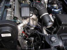 激安外車、整備記録『エアコン修理地獄』