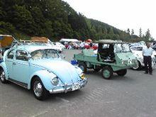 北海道オールドカーフェスティバル