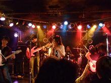 VASTA LIVE AT 吉祥寺CRESCENDO