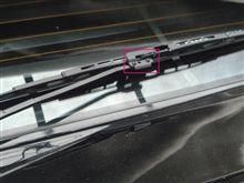 ★300ZX(Z31)リアワイパーの部品交換&100万円以上の値引きです。