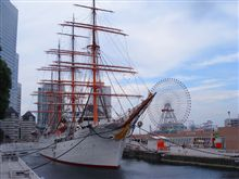 横浜開港150周年