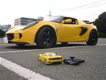 フェラーリのOH
