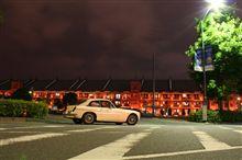 桜木町 夜の散歩