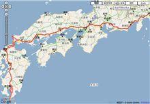 日食で九州遠征、3500キロ走行で動画は11GB