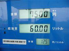 燃費(その8)