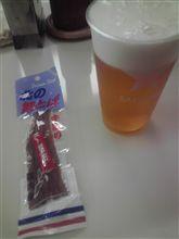 空港立飲み