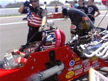 スーパーアメリカンフェスティバル2009  富士スピードウェイ
