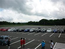 Fuji Speedwayオフッフッフッフ・・・