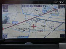 ローカルネタ(ナビ地図)