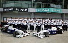 BMW、F1撤退を正式発表