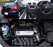 【THE 試乗】 Polo GTI の修理中に代車のGolf に乗ってみたら・・・