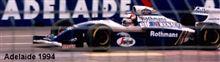 F1名勝負 1994年オーストラリアGP