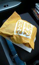 絶妙ハンバーガー♪