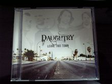 DAUGHTRY [LEAVE THIS TOWN]♪