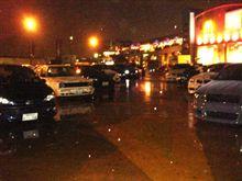 昨夜のユーロナイト2009に行って来ました!