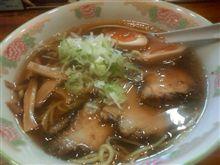 浜松らーめん麺屋花亭(北区)