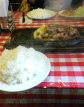 昨日の昼ご飯…