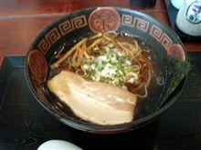 今日の「ラーメン食べるよo(^▽^)o 」は・・・
