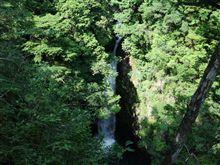 国道169号~県道52号で行く雨滝。