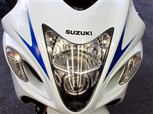 SUSUKI 隼