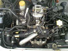 プレオ LS EN07W EGブロー エンジン無いかな?