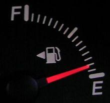 燃費の記録 (10.50)
