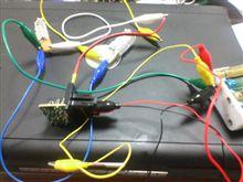 LEDウインカ対応ウインカリレー改造?