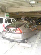 駐車技術点数は?