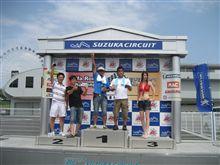 ETCC鈴鹿2009 100min耐久レース