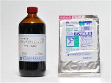 プリント基板製作用の感光剤