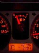 第64回 燃費報告