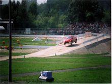 WRC Jumps
