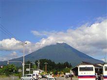 チョイト蝦夷富士