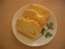 美味 パウンドケーキ。。