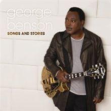 George Benson のアルバム買いました。