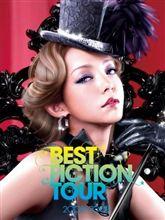 2009.9.9 発売決定 BEST FICTION TOUR 2008-2009