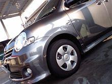 洗車days:SIENTA