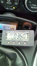 【09年第24走】富士スピードウェイショートコースライセンス走行