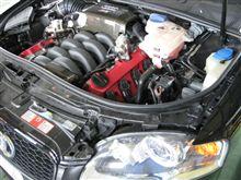 RS4....BREX..ライセンス&ポジションLEDバルブ